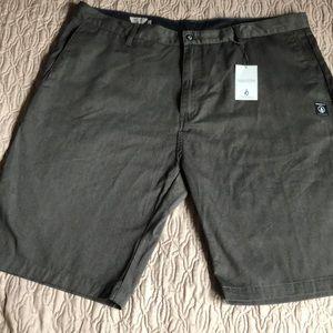 Volcom short /gray/S: 40/